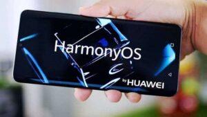 Huawei será el anfitrión de la Cumbre de socios de HarmonyOS Connect el 18 de mayo
