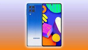 Se han publicado las especificaciones del Samsung Galaxy F52 5G