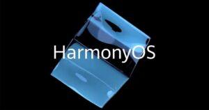 Un teléfono inteligente Xiaomi con HarmonyOS se mostró en un video
