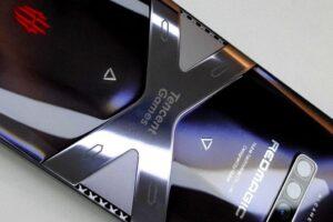 Red Magic 6R ha recibido la certificación TENNA: el teléfono para juegos más delgado hasta la fecha