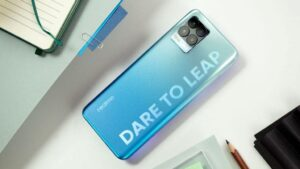 El supuesto Realme 8 Pro 5G recibe la certificación 3C con carga rápida de 65 W