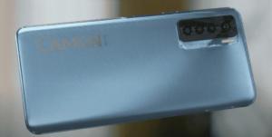 Se lanzan TECNO Camon 17P y Camon 17 Pro