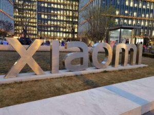 Xiaomi ha llegado a un acuerdo con el gobierno de EE. UU. Y lo ha eliminado de la lista negra