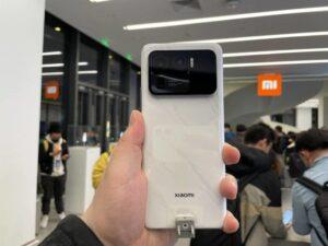 Xiaomi Mi 11 Ultra estará a la venta en Alemania el 20 de mayo; recibirá un cargador de 80 W gratis