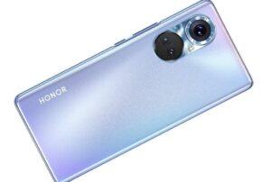 Se dice que el Honor 50 SE es el dispositivo más barato de la nueva serie