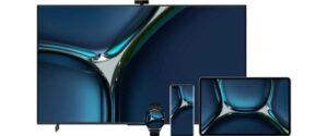Los materiales promocionales de Huawei MatePad Pro revelan todo antes del lanzamiento