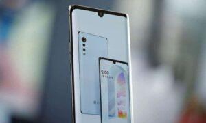 LG está descontinuando la producción de teléfonos inteligentes hoy, la planta está cambiando a electrodomésticos.