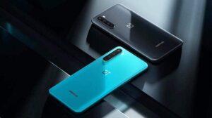 Se supone que OnePlus Nord CE 5G repetirá el diseño de su predecesor