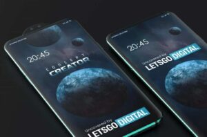 Xiaomi ha recibido una patente para un teléfono inteligente con cámara autofoto atípico