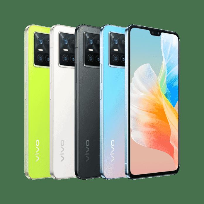 Colores de Vivo S10 Pro