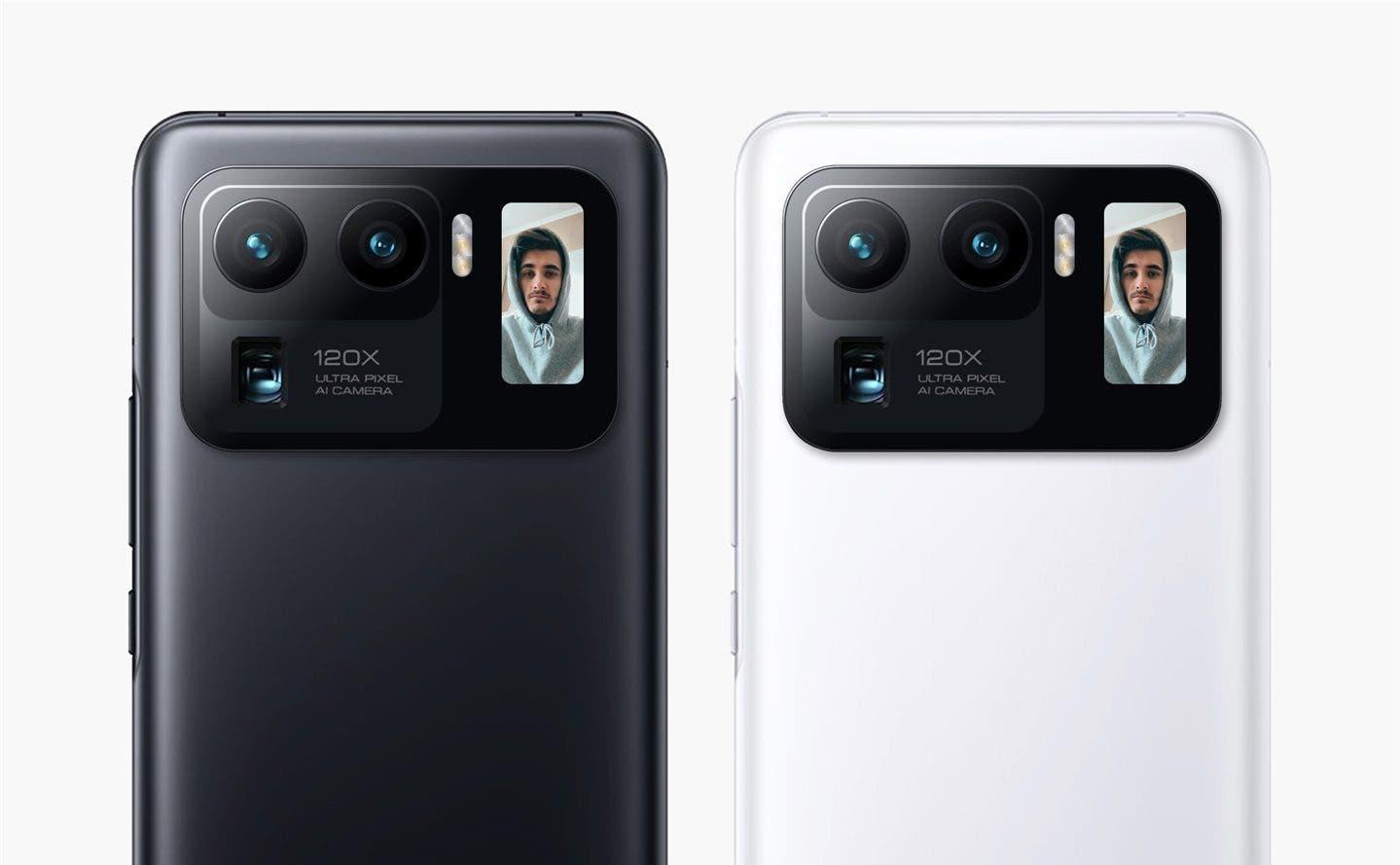 La nueva actualización para el Xiaomi Mi 11 Ultra hace que el Snapdragon 888 sea más fresco