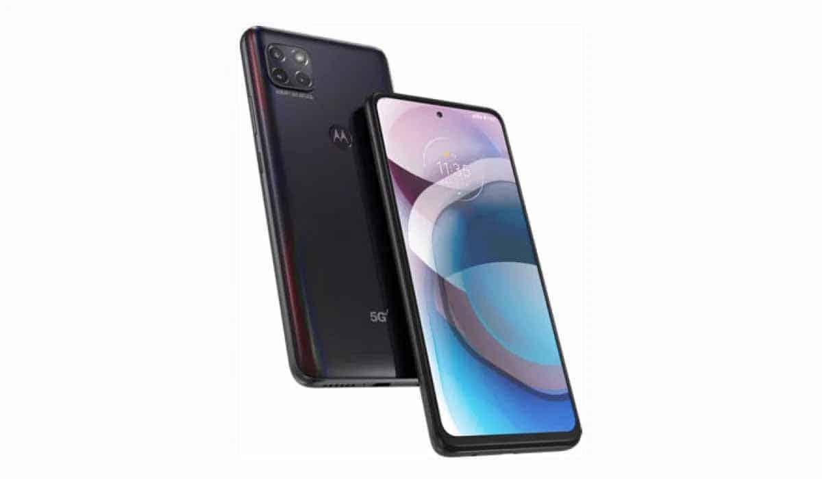 Motorola One 5G UW Ace lanzado exclusivamente a través de Verizon