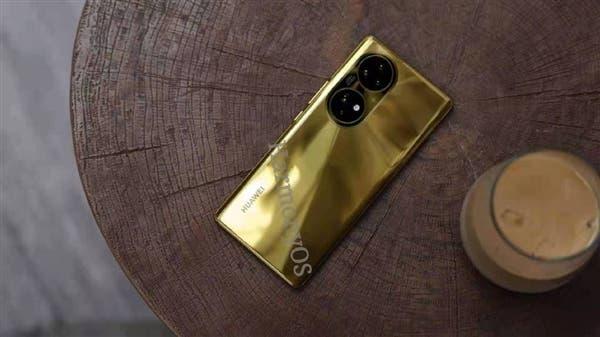Parámetros oficiales de la cámara del Huawei P50 Pro: telefoto 5x, lente ultra gran angular de 18 mm y más