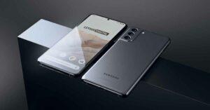 Samsung Galaxy S21 FE 5G aparece en TENAA, ver representaciones y especificaciones