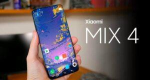 Xiaomi Mi MIX 4, MIX Fold y otros cuatro buques insignia de Xiaomi para usar la tecnología de cámara debajo de la pantalla