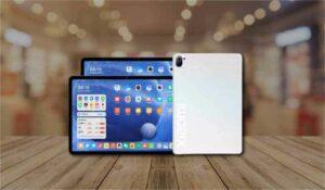 Xiaomi Mi Pad 6, sí, Pad 6 está en proceso: se centra en la fotografía