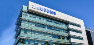 Samsung conquista la mitad del mercado de almacenamiento de teléfonos inteligentes