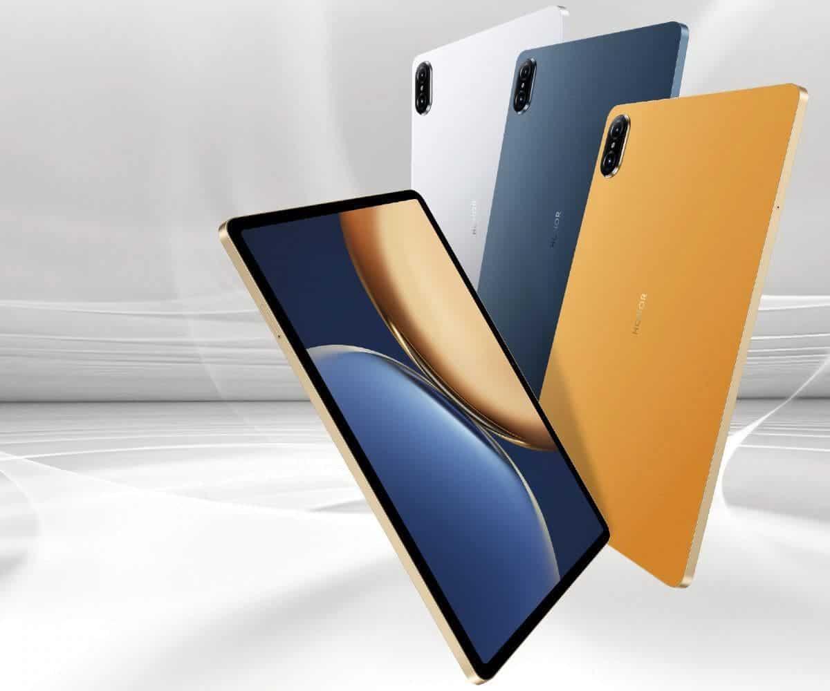 Honor Tab V7 Pro Tablet 2