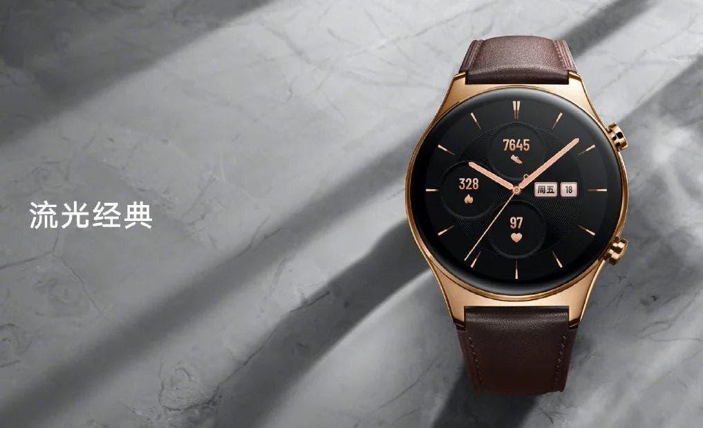 Anunciados el Honor Watch GS 3 y el Honor Tab V7 Pro, vea las especificaciones y el precio
