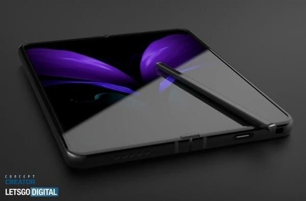"""Contrapunto: Samsung es el """"rey"""" de los smartphones plegables"""