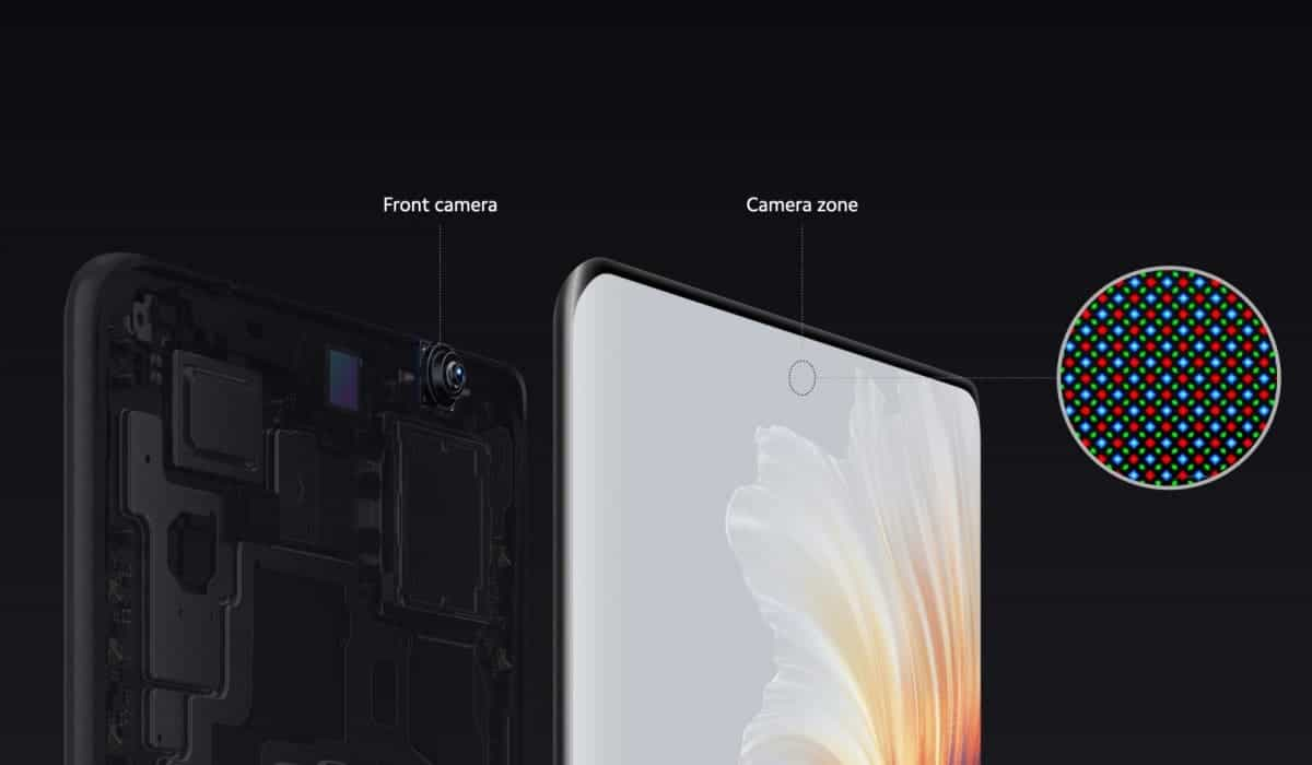 El Mi Mix 4 no sirve para hacer selfies de alta calidad y Xiaomi lo sabe