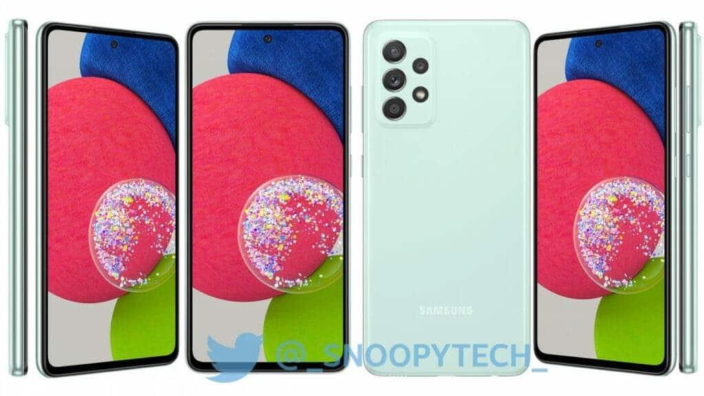 El Samsung Galaxy A52s 5G pasa por la certificación Bluetooth SIG
