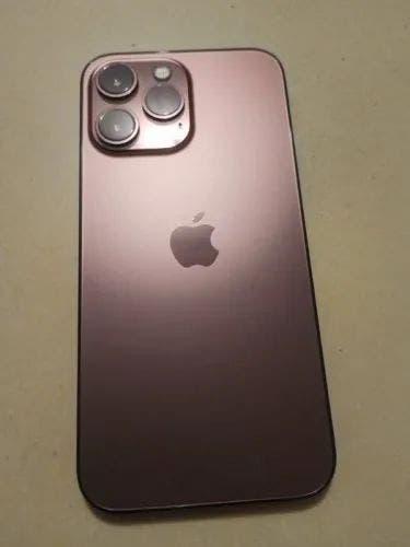 El iPhone 13 aparece en línea con una nueva opción de color oro rosa
