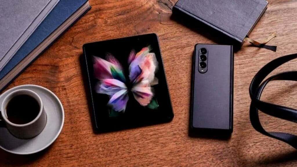 El lápiz óptico S-Pen ordinario dañará el Samsung Galaxy Z Fold3