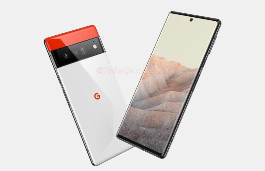 La serie Google Pixel 6 traerá grandes inversiones en tecnología
