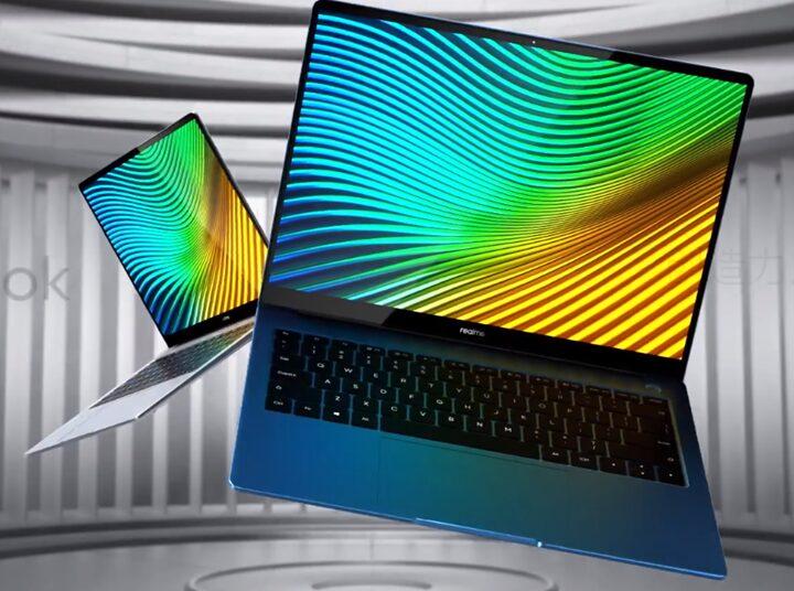 Realme Book Laptop lanzada oficialmente, a partir de 4299 yuanes ($ 663)
