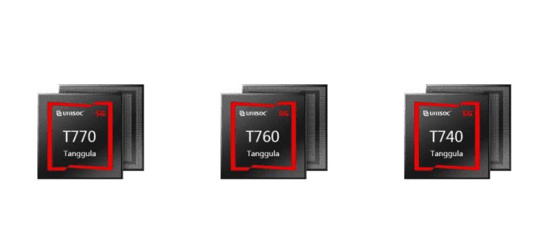 Unisoc superará a Huawei y se convertirá en el tercer mayor fabricante de chips