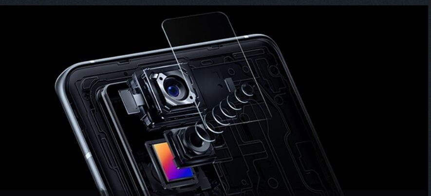 Vivo pronto dará a conocer su procesador de imagen patentado para teléfonos inteligentes