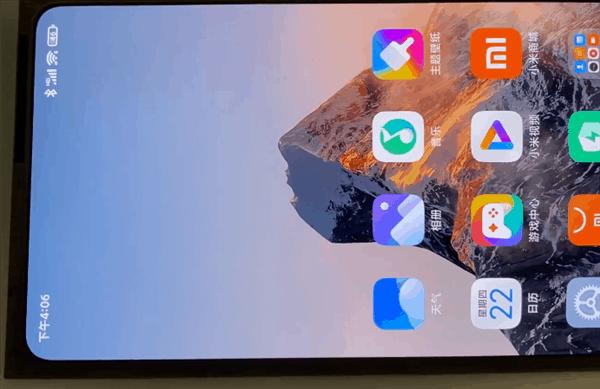 Xiaomi Mi MIX 4 obtiene una fecha de lanzamiento y una apariencia de video específicas