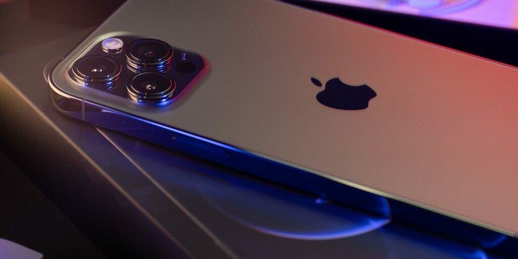 iPhone 13 fortalece su cadena de suministro china