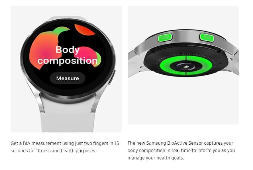 Precios de Samsung Galaxy Watch4 y Galaxy Buds2 anunciados en India
