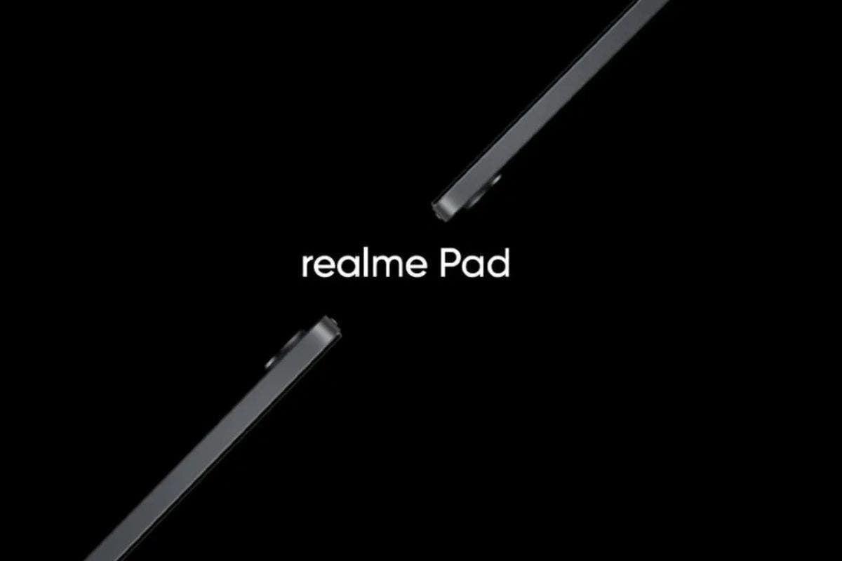 Realme confirma que el próximo Realme Pad estará equipado con MediaTek Helio G80 SoC