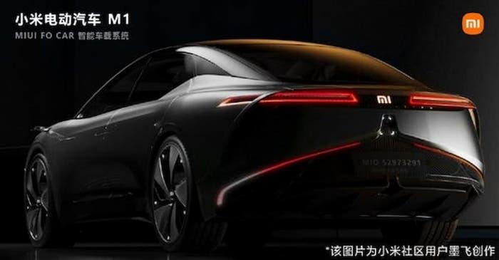 Xiaomi busca a alguien que le ayude a construir un coche eléctrico