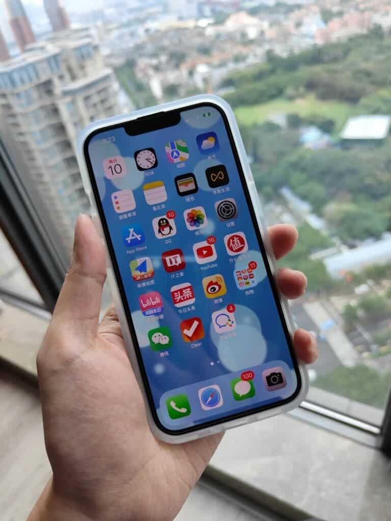 Apple monopoliza el 75% de las ganancias del mercado mundial de teléfonos inteligentes