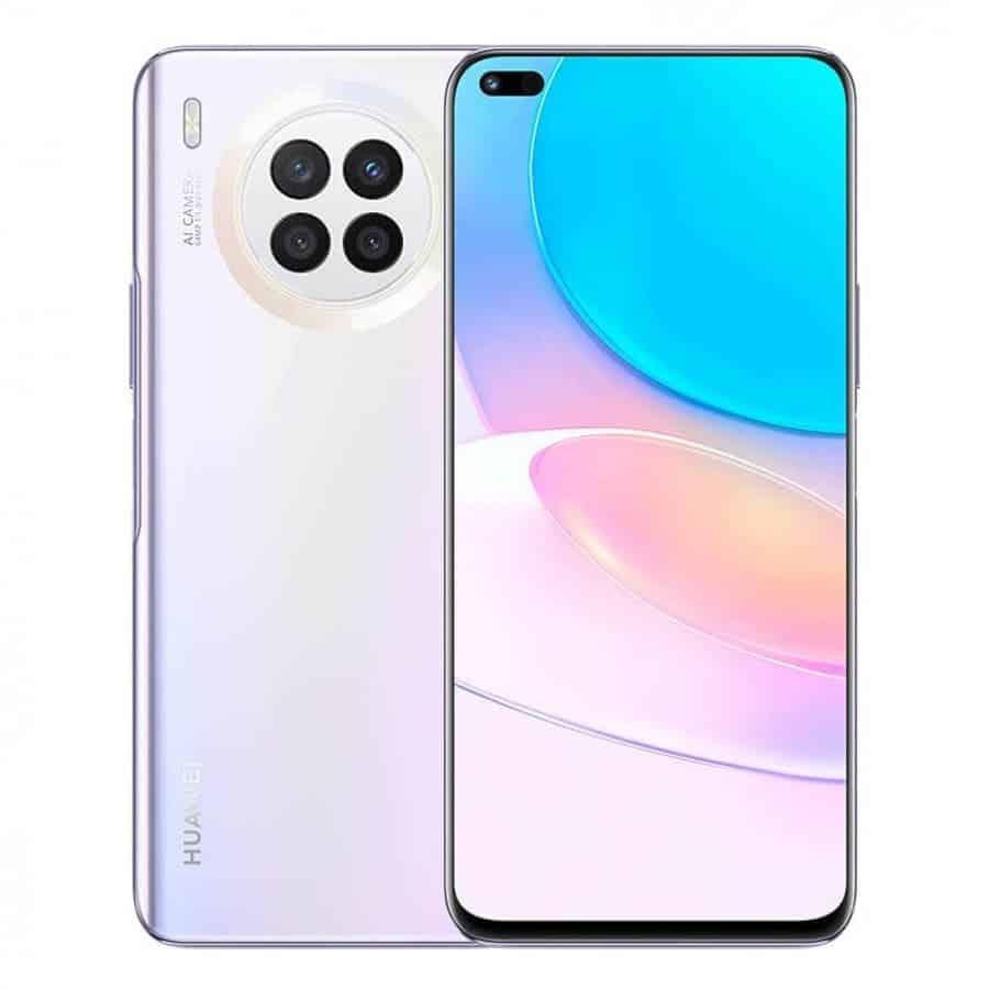 Huawei Nova 8i introducido en Alemania