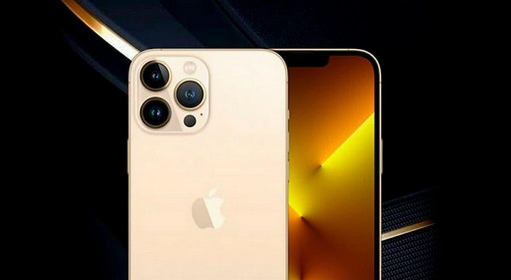 Proveedores de Apple niegan recorte de producción para iPhone 13