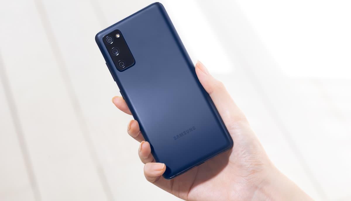 Se espera que Samsung Galaxy S21 FE llegue al mercado el próximo año, se espera su lanzamiento el 11 de enero